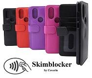 Skimblocker Mobiltaske Samsung Galaxy A51 (A515F/DS)